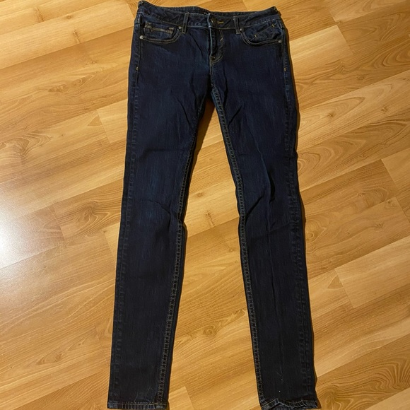Vigoss Denim - Vigoss The Chelsea Skinny Jean Size 27